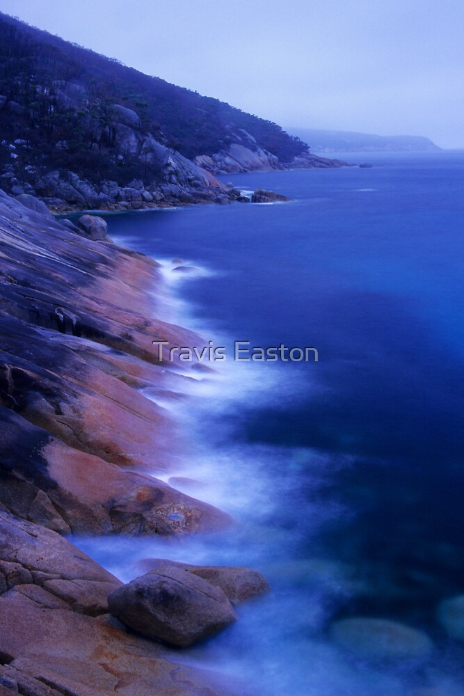 Cape Wellington by Travis Easton
