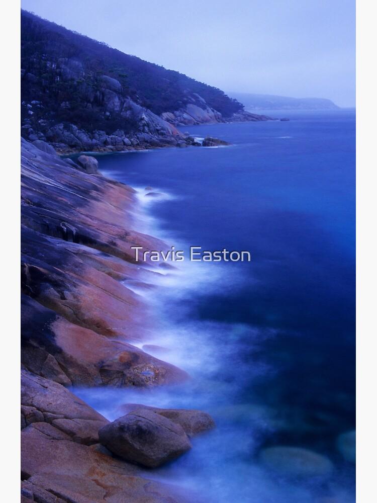 Cape Wellington by TravisEaston