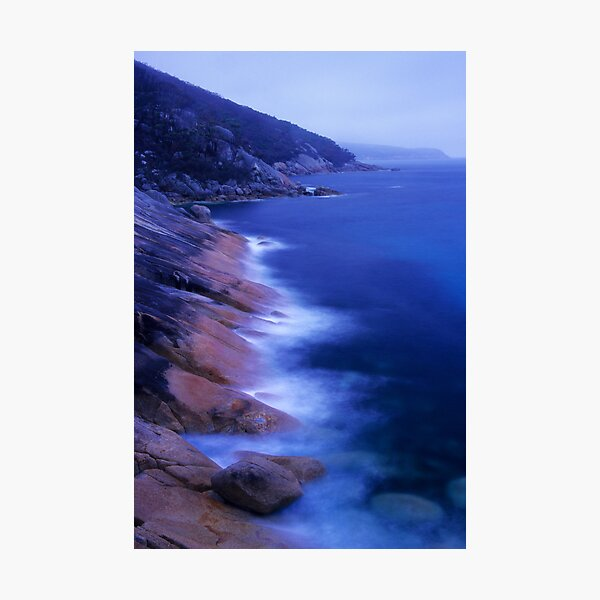 Cape Wellington Photographic Print