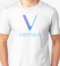 VeChain Unisex T-Shirt