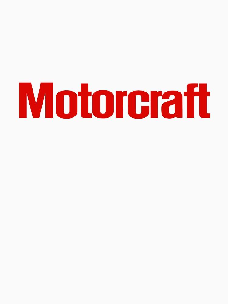 MotorCraft Merchandise by RodGarnica