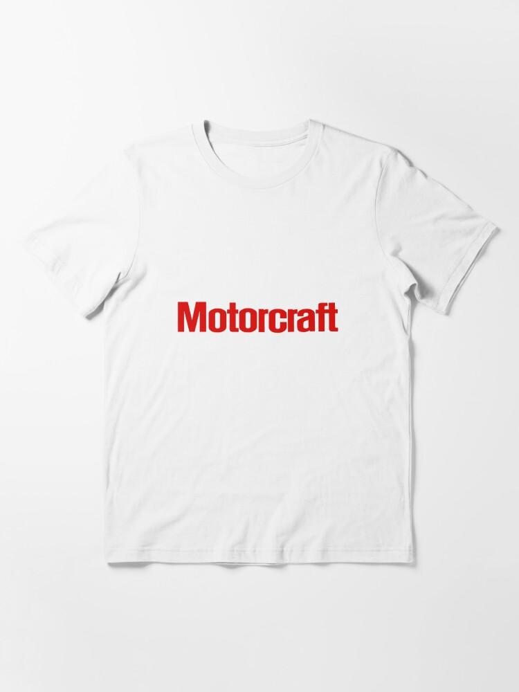 Alternate view of MotorCraft Merchandise Essential T-Shirt