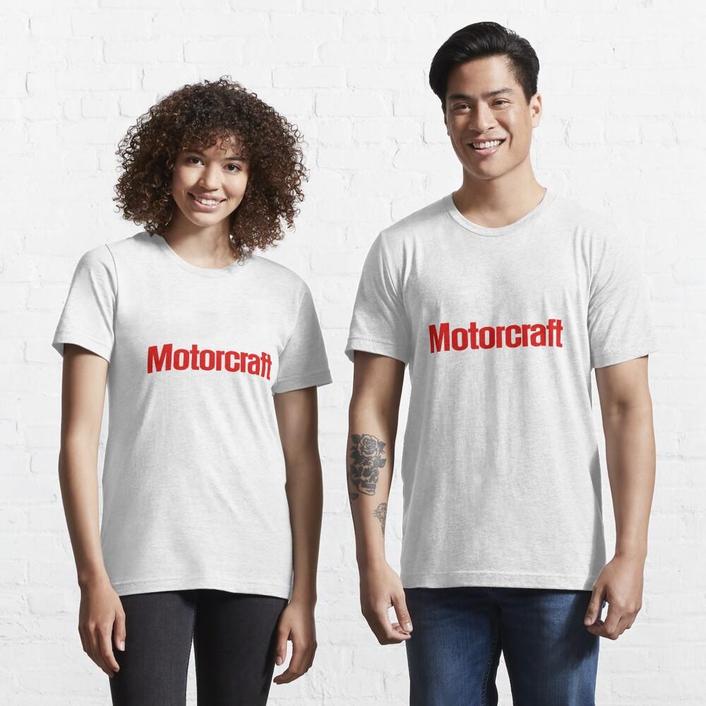 MotorCraft Merchandise Essential T-Shirt