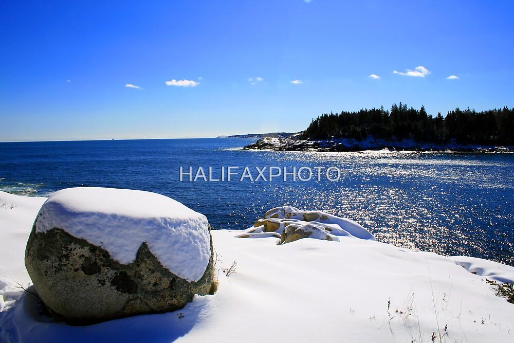 Herring Cove, Nova Scotia by HALIFAXPHOTO