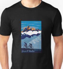 giro d italia Unisex T-Shirt