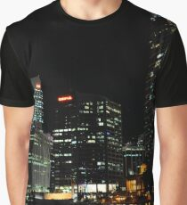 brisbane, queensland, australia Graphic T-Shirt