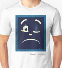 Hmmph. Hurry up. Unisex T-Shirt