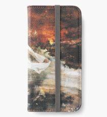 Perséphone iPhone Wallet/Case/Skin