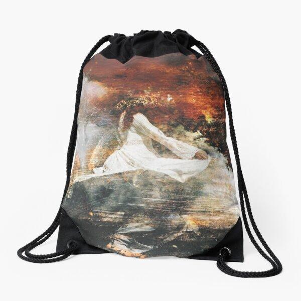 Perséphone Drawstring Bag