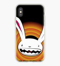 Max - Freelance Police (Looney Tunes parody) iPhone Case