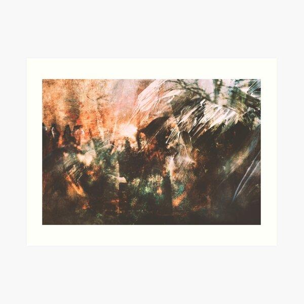 Lachésis Art Print
