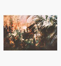 Lachésis Photographic Print