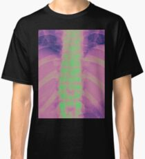 Spine 3 Classic T-Shirt