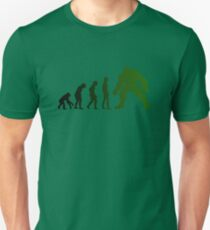 Green Evo Unisex T-Shirt