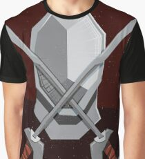 Invincible! Graphic T-Shirt
