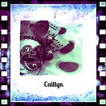 Caitlyn - movie buff by myfavourite8