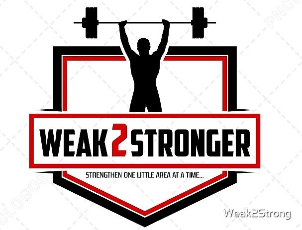 Weak2Stronger with Weights by Weak2Strong
