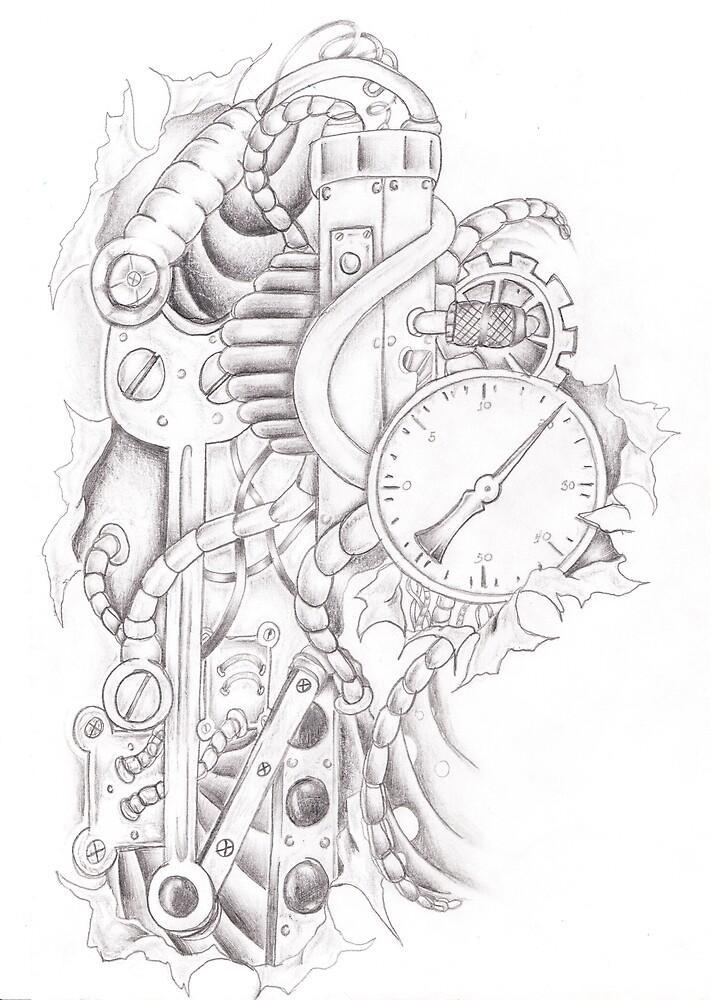Mind at 2AM by MsM1187
