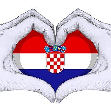 Croatia by redmay