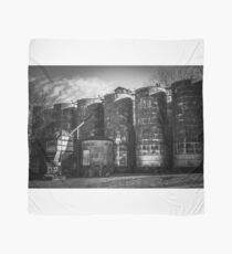 Central Roller Mill 3 Scarf
