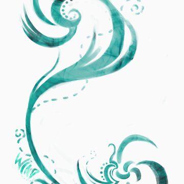 Wind Element by Lancermoo