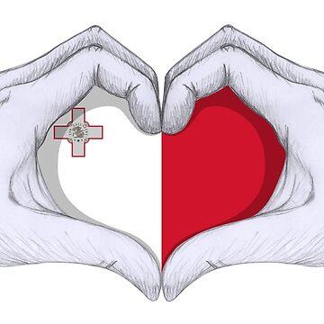 Malta by redmay