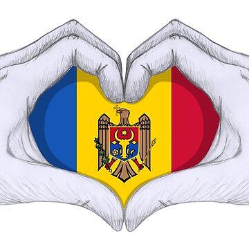 Moldova by redmay