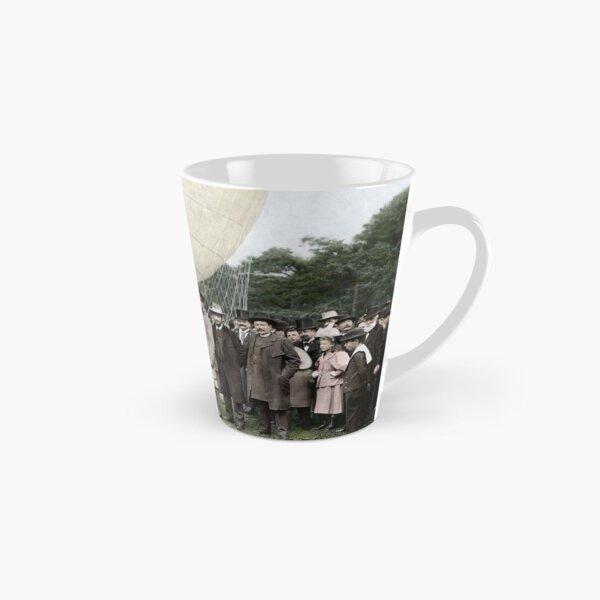 Alberto Santos Dumont  Tall Mug