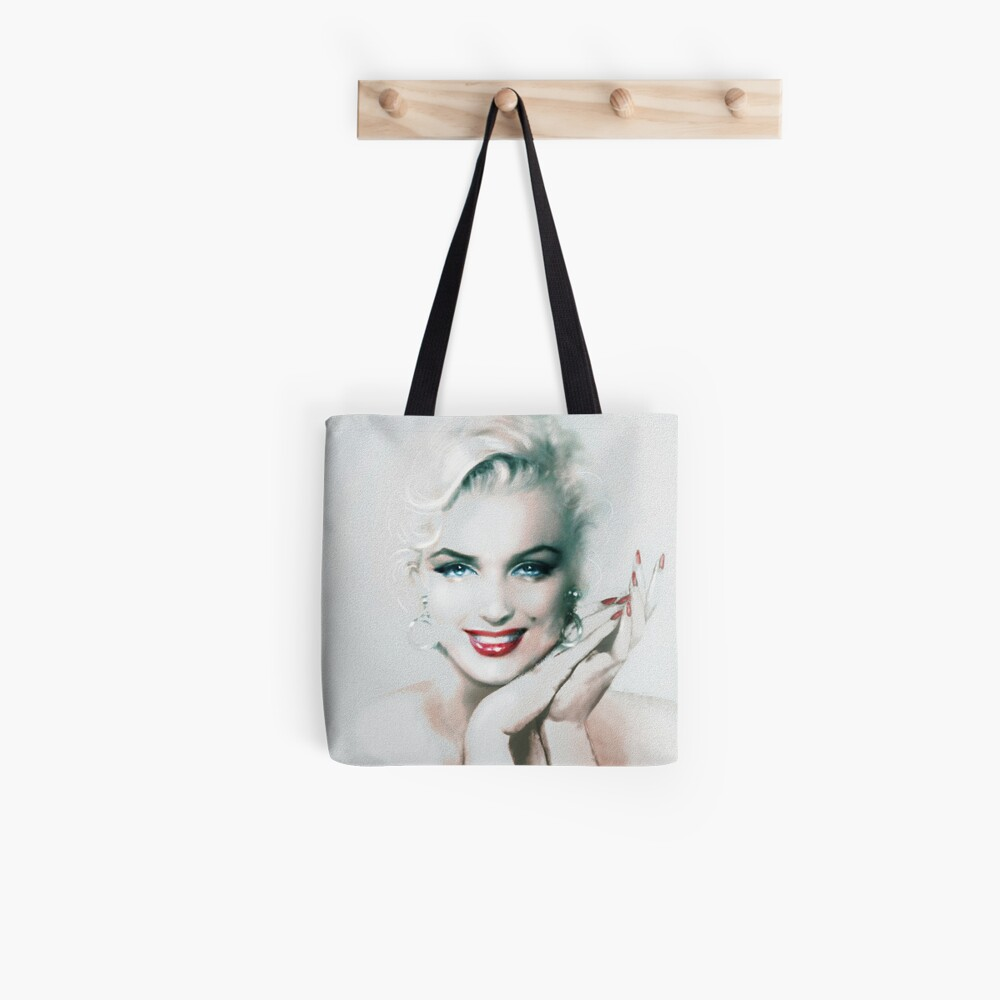 Theo Danella´s Marilyn MM 133 Tote Bag