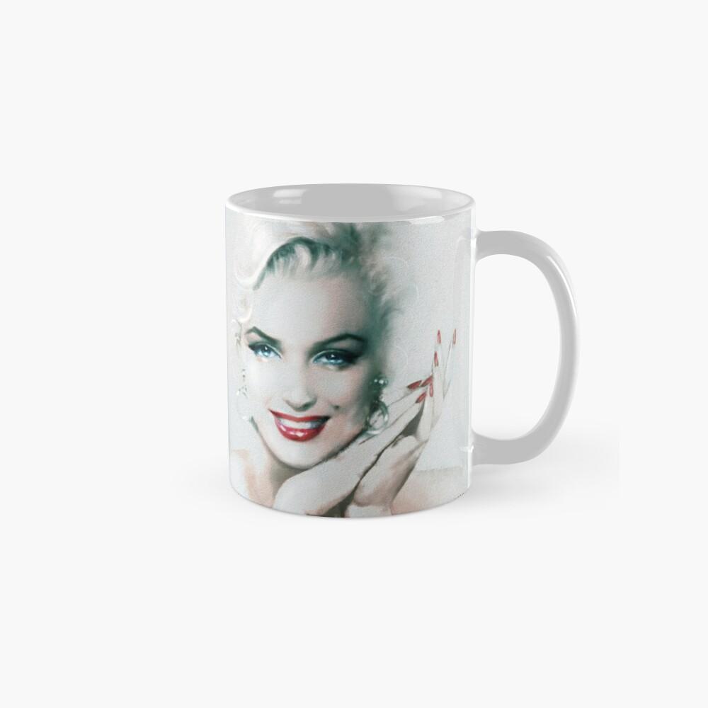 Theo Danella´s Marilyn MM 133 Tasse