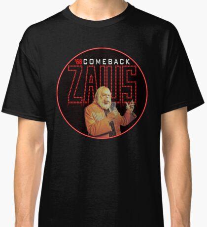 "Zaius ""68 Comeback Classic T-Shirt"