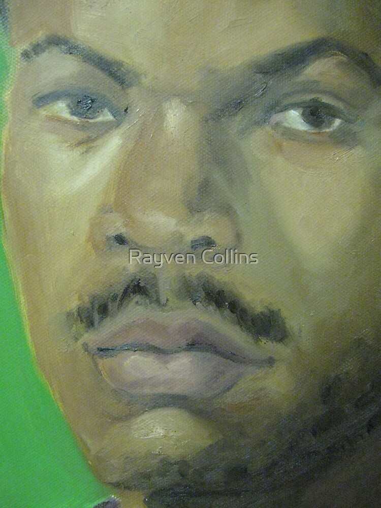 detail by Rayven Collins