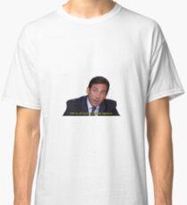 homo sapiens Classic T-Shirt