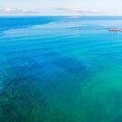 Hawaiian Freight by Kristoffer Glenn Pfalmer