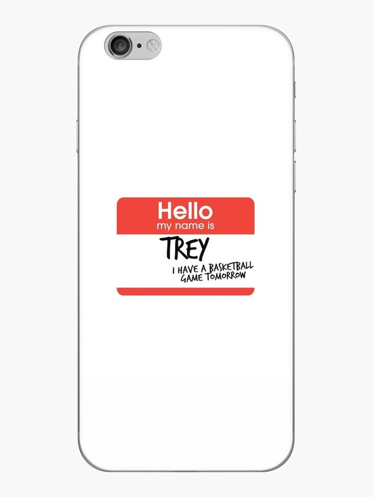 Hallo, mein Name ist Trey Rebe von electricgal