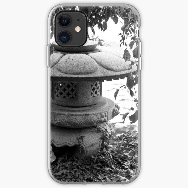 Japanese Garden iPhone Soft Case