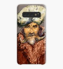 Mountain Man Case/Skin for Samsung Galaxy