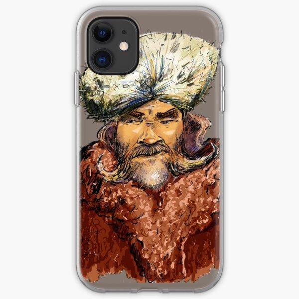 Mountain Man iPhone Soft Case