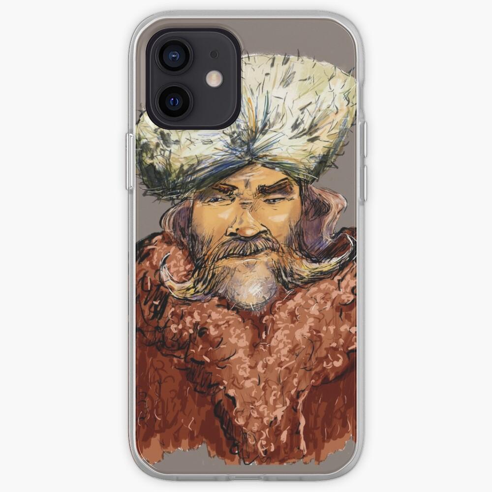 Mountain Man iPhone Case & Cover
