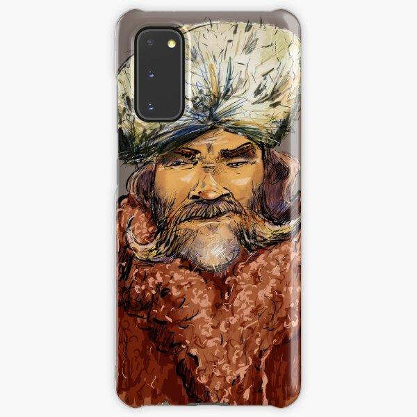 Mountain Man Samsung Galaxy Snap Case