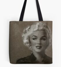 MM soft Tote Bag