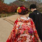 Kimono Bride by Valerie Rosen