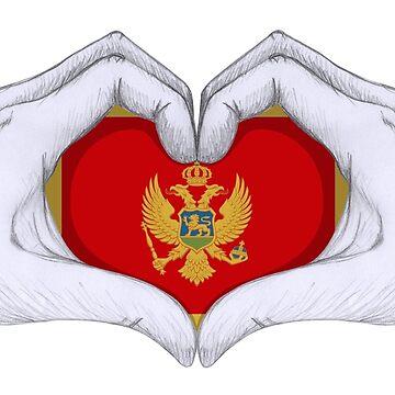 Montenegro by redmay