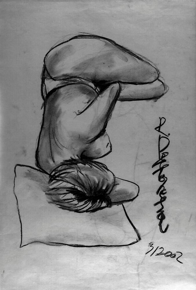 Sleeper2 by Garageman