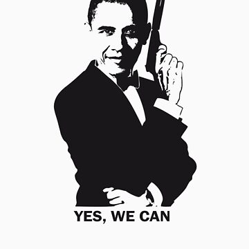 Yes we can by Faces
