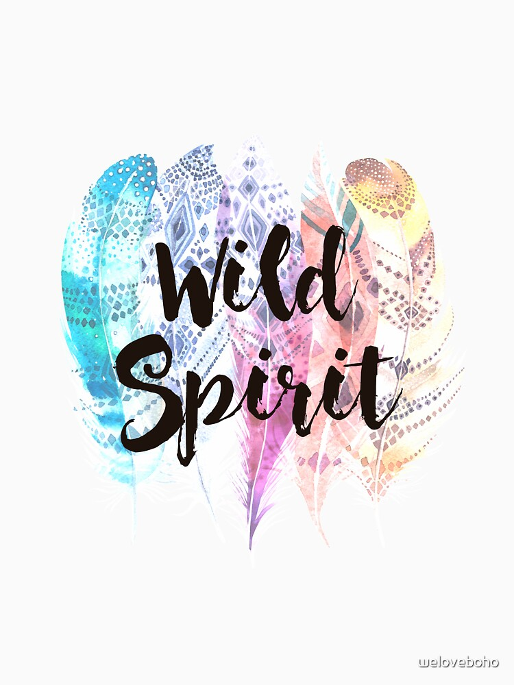 Wild spirit de weloveboho
