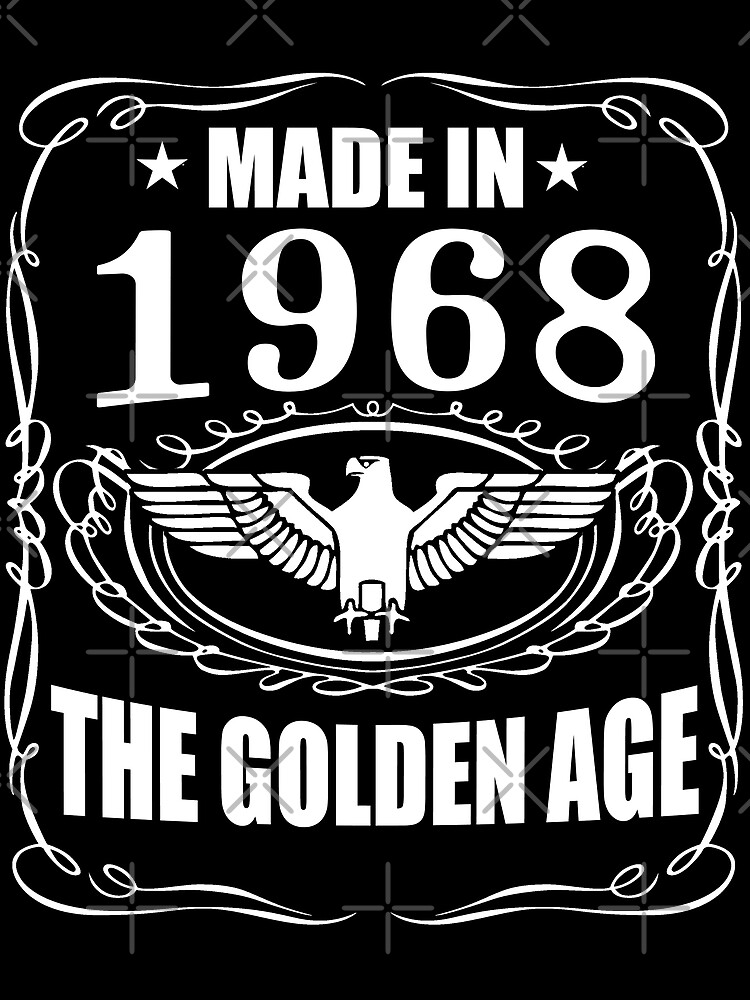 Made In 1968 - The Golden Age by wantneedlove