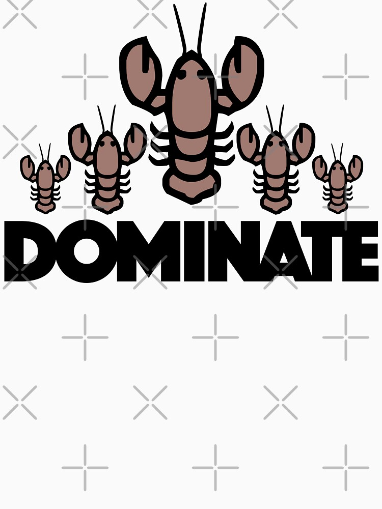DOMINATE (1) by JennK777