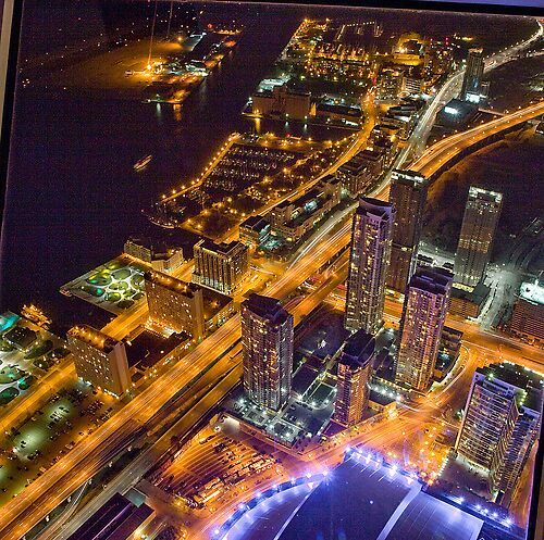 skypod view by AA Fer