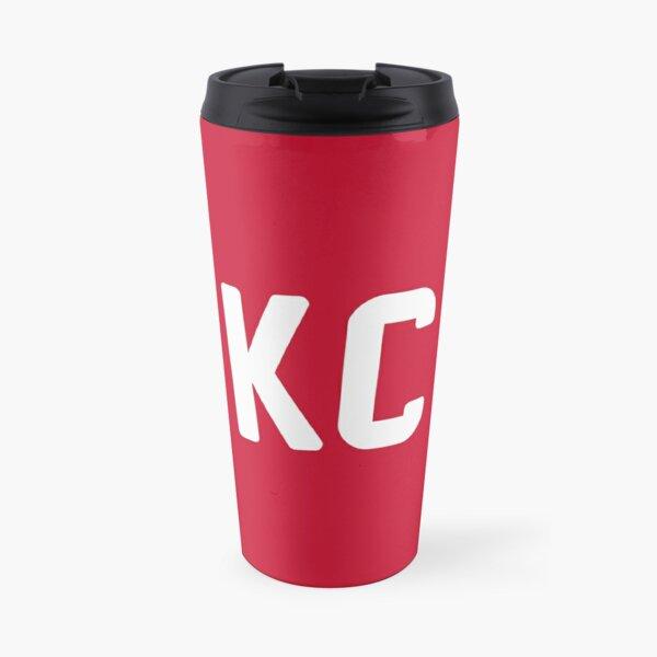 KC (Kansas City) Travel Mug